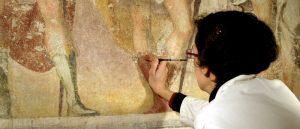 Finanziare interventi pubblici nel settore del restauro e dei beni culturali