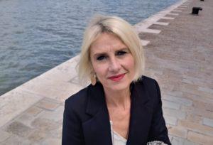 Confartigianato Benessere, l'acconciatrice Sandra Castorri nuova presidente