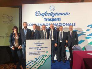 """Confartigianato Trasporti: """"Incentivi per rinnovare i veicoli"""""""
