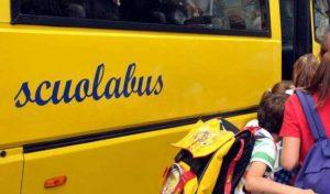 Salvare dal lastrico il trasporto scolastico