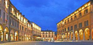 Cesena, decalogo per rilanciare il centro storico