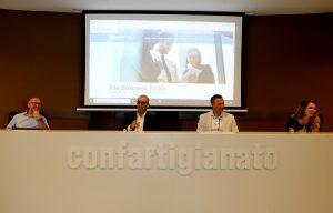 Meeting Gruppo Giovani, avviata l'annata associativa: innovazione in sicurezza