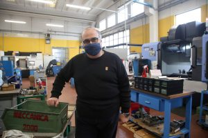 Meccanica e Subfornitura, gli artigiani tengono e cercano manodopera specializzata