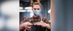 Cinquantamila firme per la riapertura di parrucchiere ed estetiste