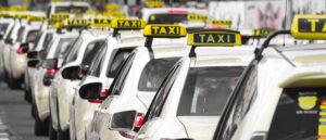 Taxisti e noleggio conducenti, domanda per i contributi a fondo perduto