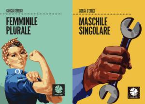 """La scrittrice D'Errico dialoga con Donne Impresa sul libro """"Maschile Singolare"""""""