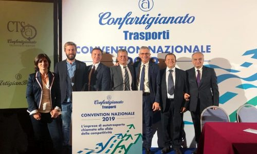 Convention Trasporti 2019